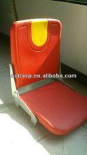 Doppelwand falt-stadion stuhl sitz, vip stuhl