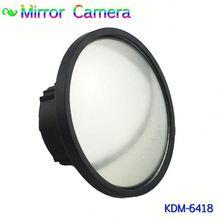 Hidden Mirror hidden camera car with Wide Angle Viewing (700TVL, 600TVL, 420TVL)