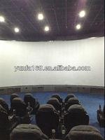 specialized home theme park 3d 4d 5d 6d 7d movie cinema theater equipment