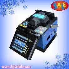 Hot Sale ! Fiber Splicing Machine WF-107 The latest Price