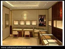 jewelry shop display equipment supplier
