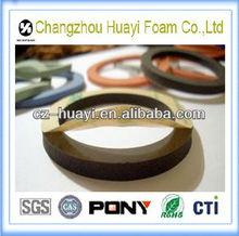 polyurethane adhesive sealing foam gasket