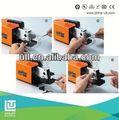 Eléctrica que prensa de la manguera de la máquina