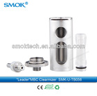2013 newest bottom coil clearomizer MBC Tank ismoka BCC tank smoktech Leader MBC clearomizer with pyrex tube