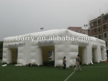 BY inflatable outdoor trade show and event tent for sale , pratical outdoor trade show and event tent