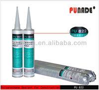 pvc window profile scrap polyurethane/PU adhesive sealant gule pu822