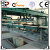 SINOPOWER!NO- Asbestos!Fiber Cement Board making machine, fire rated fiber cement board production line