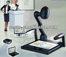 interactive presentations,PH-500W,Visual Presenter,Teaching supply, High resolution education equipment