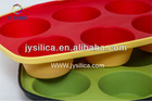 2013 High Quality Hot Sell Silicone Mold for chocolate/cookies/mooncakes