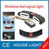 Motorcycle Turn Indicator Signal Light LED Motorcycle Turn Signals