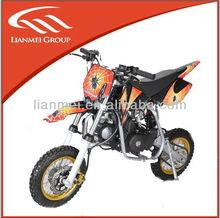 50CC dirt bike wiht automatic gear for kids ktm
