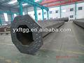 Distribution& latransmission poteaux électriques en acier