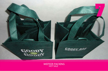 Fashion Non Woven Beer Tote Bag