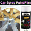 Multi Colors Car Spray 400ml