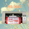 Mini-Desktop cutting plotter from China RS360C/ Redsail l plotter machine with best price and high quality