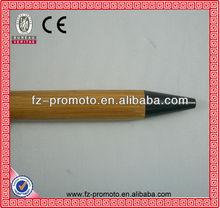 cheap ballpen bamboo ballpoint pen