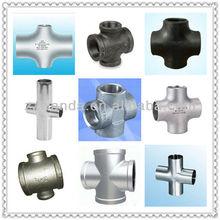 Reducing Cross, stainless steel Reducing Cross, fittings accessories