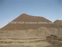 Hot Selling High Grade Iran Hematite Iron Ore