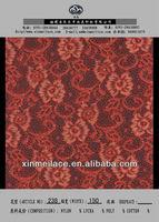 lace knit fabric 238
