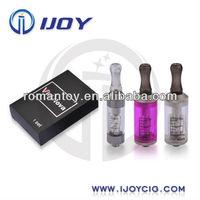 IJOY Tech Wholesale ce4 ce5 vivi nova v4 clearomizer matching 510,eGo,eGo-T,eGo-W battery