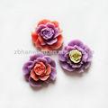 nicole borrachadesilicone flores fondant ferramentas conjunto chinês xi casamento bolo molde decoração fácil parafuso projeto para fondant f0510 flor