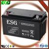 gel 12V 65AH 12v solar storage battery