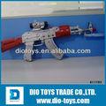 Más cool ak47 b/o la pistola pistola de la máquina para los niños