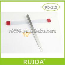 Papel recta cuchillas de corte de cizalla de residuos cuchillas gerber cuchillos extrema ratio cuchillo de buceo