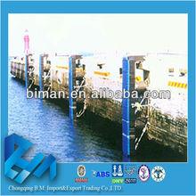 Ship/boat super drum rubber fender
