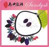 Top Saler Handmade Necklace For Womens Tassel Jewelry