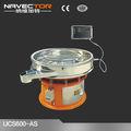 huevo y la leche en polvo de proteína de ultrasonidos tamiz vibratorio para la industria química con gran capacidad