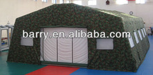BY Giant inflatable 20 person military tents for sale ,pratical inflatable 20 person military tents