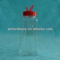 botellas de plástico vacías de fábrica en china