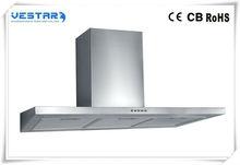 De calidad superior SS de la cocina campana extractora de motor ax proveedores de china