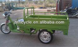 1200w 60v electric cargo rickshaw
