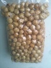 500 gram hazelnuts kernel