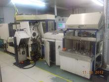 Injection Molding M/C Multifunctional Unit