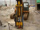 Hydraulic Core Drilling Rig (AKCD 1000)