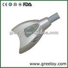 Tooth Powder Whitening? Shanghai Greeloy Dental Tooth Whitening LED Light Lamp Unit Zhengzhou Smile Industrial