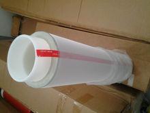 Fiberglass Insulation Silicone Adhesive Tape/Fiberglass Fabric Gummed Tape 0.15mm Thick For H Class Transformer