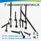 Chipboard Screws, Black Drywall Screws
