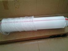 Anti Heat Fiberglass Insulation Silicone Adhesive Tape/ 0.15mm Glass Fabric Gummed Tape For H Class Transformer