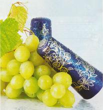 Wine and spirits capsules