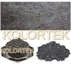 Metallic Pigments For Concrete Floors