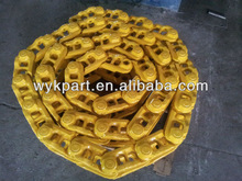 Undercarriage parts-Track roller,Top roller,Sprocket,Idler,Track link assy and shoes