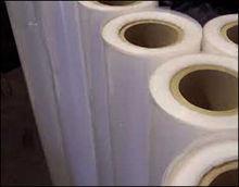 Standard polythene sheet