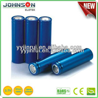 18650 Lithium Rechargeable battery imr 18650 4000