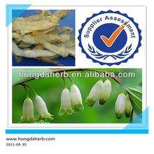 Herb Medicine polygonatum odoratum extract