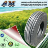 Chinese Tire 12R22.5 Advance Tires Tires for Trucks Brands of Japanese Cars