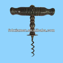 Antique Resin Wine Cork Screw